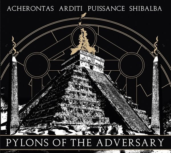 Pylons of the Adversary
