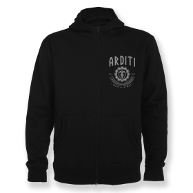 ARDITI - Imposing Elitism - Hooded Jacket