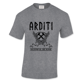 ARDITI - Religion of the Blood T-shirt
